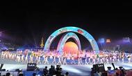 Lung linh sắc màu Lễ khai mạc Đại hội Thể thao bãi biển châu Á lần thứ III