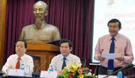 26 nước tham dự Liên hoan Quốc tế Võ cổ truyền Việt Nam năm 2012