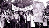 Khuyến khích các văn nghệ sĩ sáng tác về đề tài cách mạng và kháng chiến giai đoạn 1930-1975