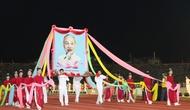 Hướng dẫn Tổ chức Đại hội TDTT các cấp tiến tới Đại hội TDTT toàn quốc lần thứ VII năm 2014