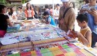 Triển lãm - Hội chợ sách quốc tế Việt Nam lần thứ IV