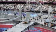 Bế mạc thế vận hội Olympic 2012