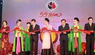 Kỷ niệm 55 năm Hội Nghệ sỹ sân khấu Việt Nam
