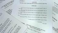 Thủ tướng Chính phủ yêu cầu minh bạch tiến độ xử lý văn bản