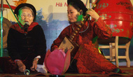 Công bố, phổ biến tài sản văn hóa văn nghệ dân gian các dân tộc Việt Nam giai đoạn II