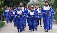 Kế hoạch phát triển Thể dục thể thao đến năm 2020 của thành phố Hà Nội