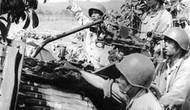 """Kết quả thực hiện các nhiệm vụ kỷ niệm 40 năm chiến thắng """"Hà Nội-Điện Biên Phủ trên không"""""""
