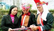 Bộ VHTTDL báo cáo tình hình triển khai Chương trình quốc gia về bình đẳng giới năm 2012