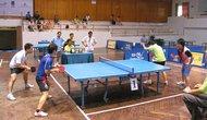 Quy định điều kiện hoạt động của cơ sở thể thao tổ chức hoạt động Bóng bàn