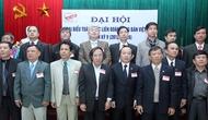 Liên đoàn Bóng bàn Việt Nam tổ chức thành công Đại hội đại biểu lần thứ V nhiệm kỳ 2012 - 2016