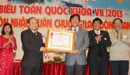 Đại hội đại biểu Hiệp hội thể thao dưới nước Việt Nam khóa VII