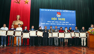 Đoàn Thanh niên Bộ VHTTDL tổng kết công tác năm 2012 và triển khai công tác năm 2013