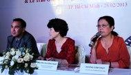Cánh diều Vàng 2012: Phim tư nhân áp đảo