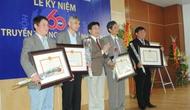 Kỷ niệm 60 năm Ngày truyền thống Nhiếp ảnh Việt Nam