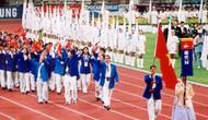 Tổ chức một số giải thể thao quốc tế năm 2013 tại Việt Nam
