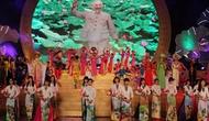 Tưng bừng Ngày Văn hóa các dân tộc Việt Nam