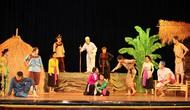 Bế mạc cuộc thi Tài năng trẻ đạo diễn sân khấu 2013