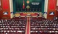 Kỳ họp thứ 5 Quốc hội khóa XIII: Các hoạt động văn hoá, thể thao có nhiều chuyển biến tích cực