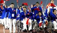 Đại hội đại biểu Paralympic Việt Nam khóa IV 2013-2017