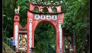 Ban hành cơ chế, chính sách đặc thù cho các dự án đầu tư tại Khu di tích lịch sử Đền Hùng