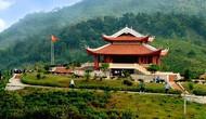 Phê duyệt Đề án phát triển kinh tế-xã hội vùng trung tâm ATK Định Hoá, Thái Nguyên