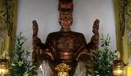 Xây dựng khu công viên văn hóa lịch sử gắn với đền thờ Đức vua Trần Nhân Tông
