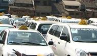 Chấn chỉnh hoạt động kinh doanh vận tải bằng taxi tại các địa phương