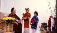 Phối hợp tổ chức các hoạt động về lĩnh vực gia đình năm 2013