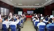 Thành lập Liên đoàn Bóng ném Việt Nam nhiệm kỳ 2013-2017