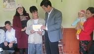 Công đoàn Khối tham mưu Quản lý Nhà nước Bộ VHTTDL giao lưu với Công đoàn Sở VHTTDL tỉnh Yên Bái