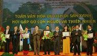 Lễ công bố và trao bằng xác lập kỷ lục Châu Á và Việt Nam cho 11 đặc sản Huế