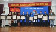 Hội nghị Tổng kết công tác Đoàn và Phong trào Thanh niên 2013