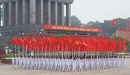 Hướng dẫn tuyên truyền kỷ niệm các ngày lễ lớn trong năm 2014