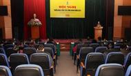 Năm 2014 Công đoàn Bộ VHTTDL hướng tới nâng cao chất lượng xây dựng văn hóa công sở