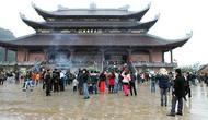 Tuyên truyền xây dựng nếp sống văn minh lễ hội năm 2014