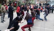 Công đoàn Nhà hát Tuồng Việt Nam tổ chức Hội thao Xuân Giáp Ngọ 2014