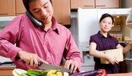 Báo cáo việc thực hiện trách nhiệm quy định tại Luật bình đẳng giới