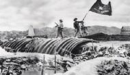 Hướng dẫn tuyên truyền kỷ niệm 60 năm Chiến thắng Điện Biên Phủ