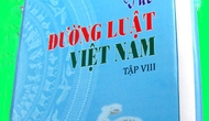 Công nhận Ban vận động thành lập Hội thơ Đường luật Việt Nam