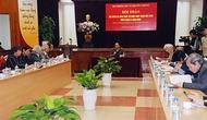Hội thảo về nội dung và hình thức tổ chức Ngày Sách Việt Nam trên phạm vi toàn quốc