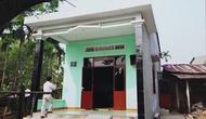 Công đoàn Bộ hỗ trợ xây nhà Mẹ Việt Nam Anh hùng Hứa Thị Tùng ở tỉnh Quảng Nam