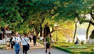 Hà Nội: Vào TOP 10 điểm du lịch hấp dẫn nhất thế giới