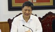 """Thứ trưởng Bộ VHTTDL Hồ Anh Tuấn: """"Cần có ngay Chương trình hành động cụ thể phát triển du lịch biển đảo Việt Nam"""""""