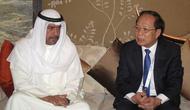 Tăng cường hợp tác giữa Ủy ban Olympic Việt Nam và Hội đồng Olympic Châu Á
