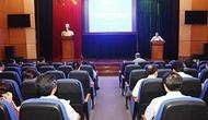 """Hội nghị tập huấn """"Năm tăng cường và đổi mới công tác dân vận"""""""
