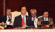 Thủ tướng Nguyễn Tấn Dũng: Hòa bình, ổn định ở Biển Đông đang bị đe dọa nghiêm trọng