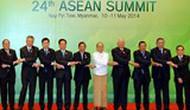 Tuyên bố của các Bộ trưởng Ngoại giao ASEAN về tình hình Biển Đông