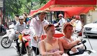 Khách quốc tế đến Việt Nam trong tháng 5 tăng 20,66% so với cùng kỳ năm trước
