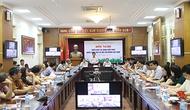 Hội nghị phổ biến nội dung, ý nghĩa của Hiến pháp nước Cộng hòa xã hội chủ nghĩa Việt Nam
