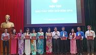 Khai mạc vòng chung khảo Hội thi báo cáo viên giỏi Khối các cơ quan Trung ương
